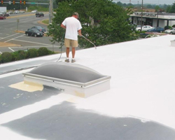 Commercial Roof Repair Epdm Roof Coating
