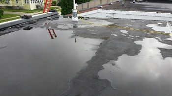 Commercial Roofing Company Tomah Wisconsin