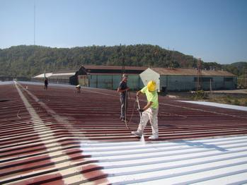 Commercial Roofing Company Oshkosh Wisconsin